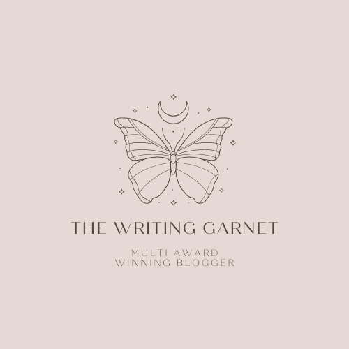 The Writing Garnet